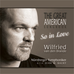 So In Love - The Great American Songbook Cover